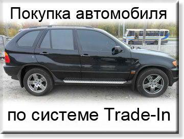 последовательность действий в автосалоне: