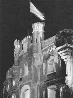 Брестська фортеця