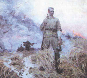 Найважливіші  події Великої Вітчизняної війни 2